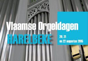 Knipsel Vlaamse orgeldagen 2015