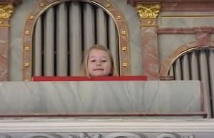 Orgelportretje
