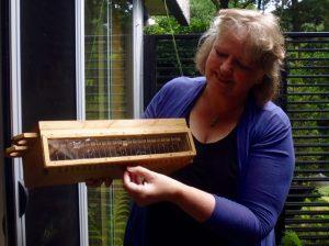 Lydia orgelkids Anneke Verhoeven - 1