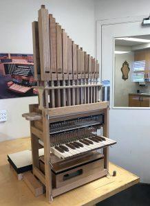 Doe-orgel Letourneau